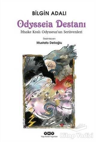 Yapı Kredi Yayınları - Odysseia Destanı