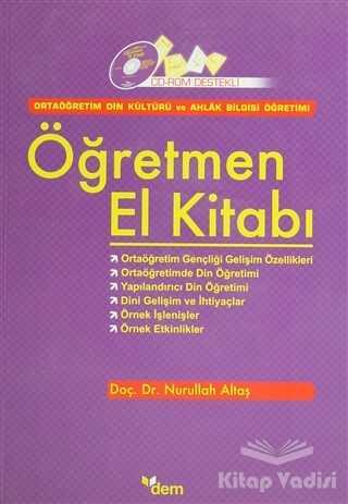 Dem Yayınları - Öğretmen El Kitabı