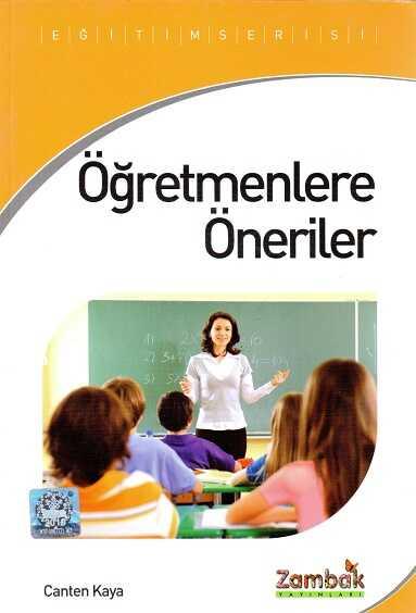 Zambak Yayınları - Öğretmenlere Öneriler