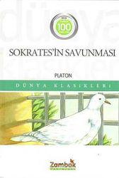 Zambak Yayınları - Sokrates'in Savunması