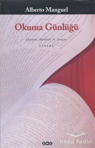 Yapı Kredi Yayınları - Okuma Günlüğü