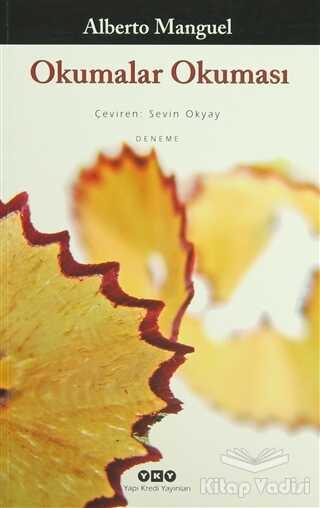 Yapı Kredi Yayınları - Okumalar Okuması