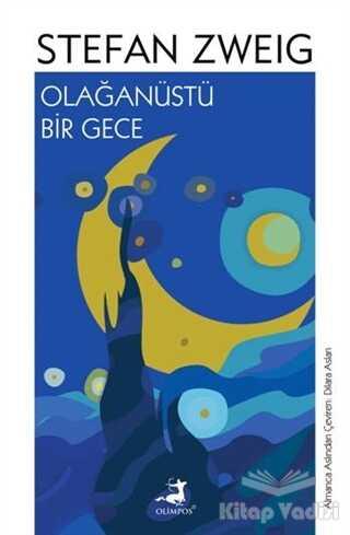 Olimpos Yayınları - Klasikler - Olağanüstü Bir Gece