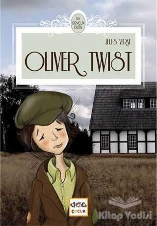Nar Yayınları - Oliver Twist