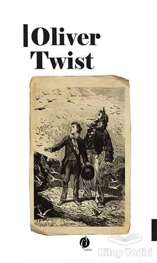 Herdem Kitap - Oliver Twist