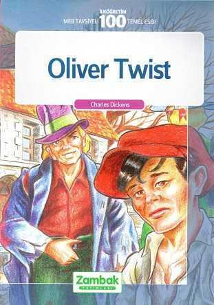 Zambak Yayınları - Oliver Twist