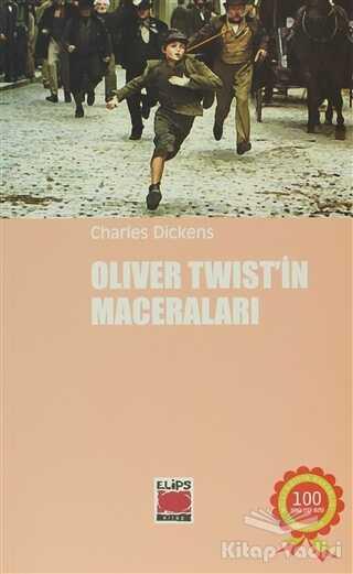 Elips Kitap - Oliver Twist'in Maceraları