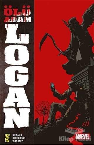 Gerekli Şeyler Yayıncılık - Ölü Adam Logan