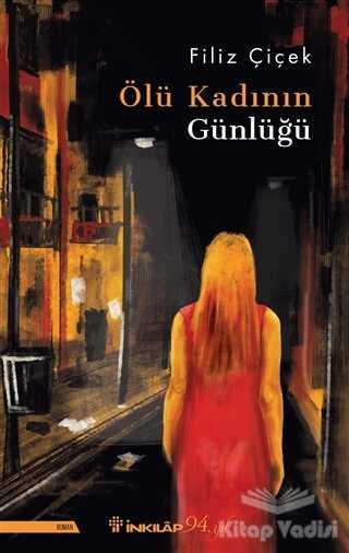 İnkılap Kitabevi - Ölü Kadının Günlüğü