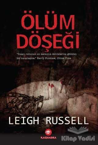 Kassandra Yayınları - Ölüm Döşeği