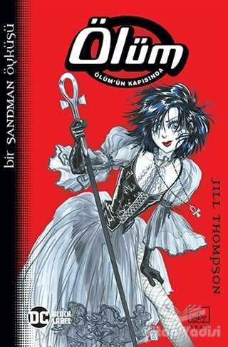 İthaki Yayınları - Ölüm: Ölüm'ün Kapısında