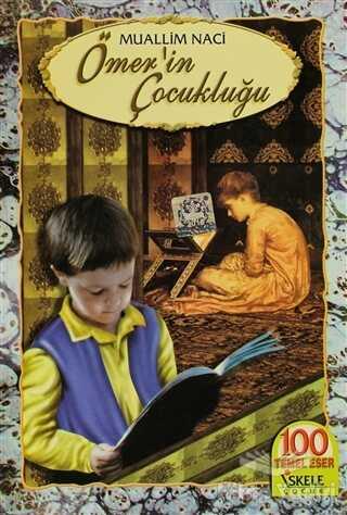 İskele Yayıncılık - Ömer'in Çocukluğu