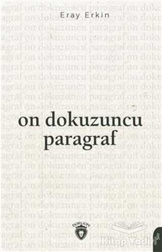 Dorlion Yayınevi - On Dokuzuncu Paragraf