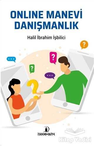 İskenderiye Yayınları - Online Manevi Danışmanlık