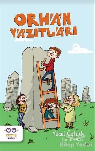 Cezve Çocuk - Orhan Yazıtları