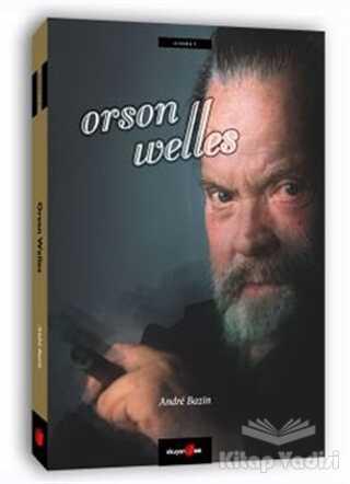 Okuyan Us Yayınları - Orson Welles