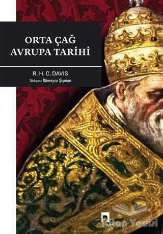 Dergah Yayınları - Orta Çağ Avrupa Tarihi