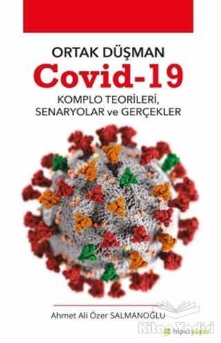 Hiperlink Yayınları - Ortak Düşman Covid-19