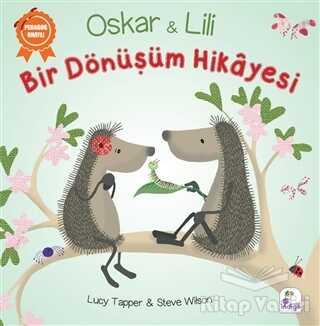 İndigo Çocuk - Oskar ve Lili - Bir Dönüşüm Hikayesi