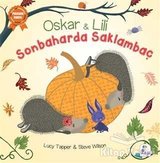İndigo Çocuk - Oskar ve Lili - Sonbaharda Saklambaç