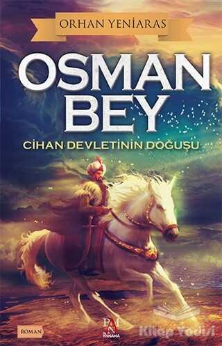 Panama Yayıncılık - Osman Bey