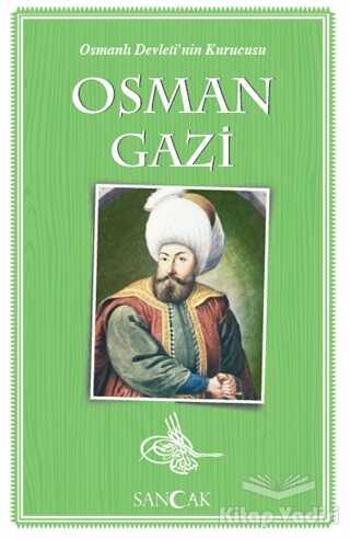 Sancak Yayınları - Osman Gazi