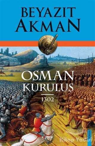 Kopernik Kitap - Osman Kuruluş 1302
