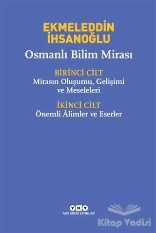 Yapı Kredi Yayınları - Osmanlı Bilim Mirası