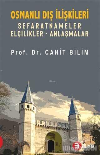 Bilimya Yayınevi - Osmanlı Dış İlişkileri