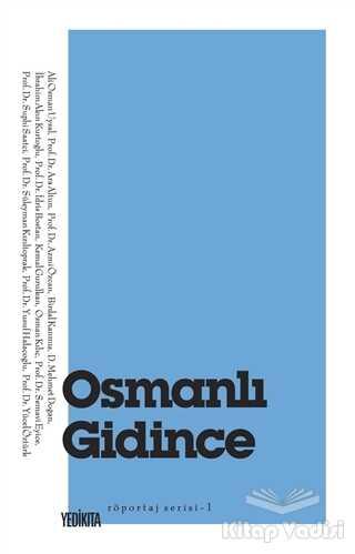 Yedikıta Kitaplığı - Osmanlı Gidince