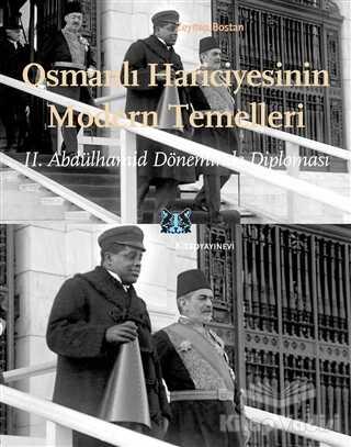 Kitap Yayınevi - Osmanlı Hariciyesinin Modern Temelleri
