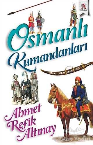 Panama Yayıncılık - Osmanlı Kumandanları