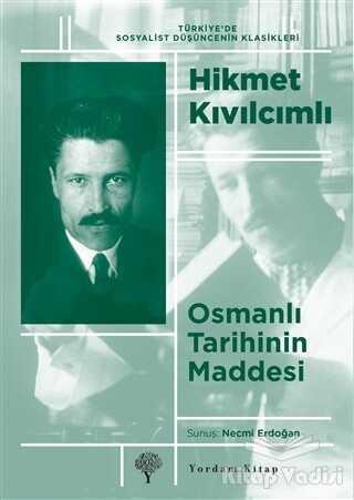 Yordam Kitap - Osmanlı Tarihinin Maddesi