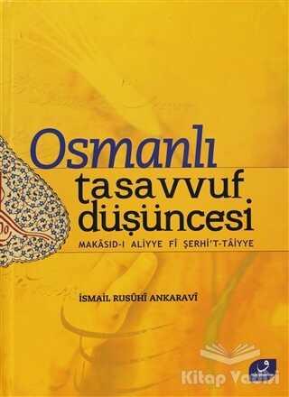 Vefa Yayınları - Osmanlı Tasavvuf Düşüncesi