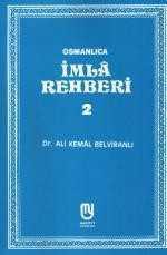 Marifet Yayınları - Osmanlıca İmla Rehberi-2 Marifet