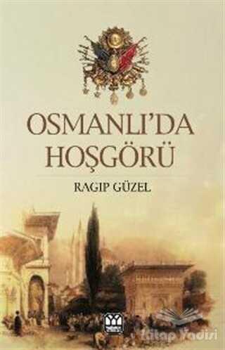 Yağmur Yayınları - Osmanlı'da Hoşgörü