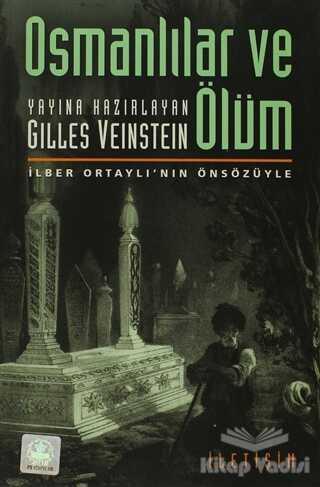 İletişim Yayınevi - Osmanlılar ve Ölüm