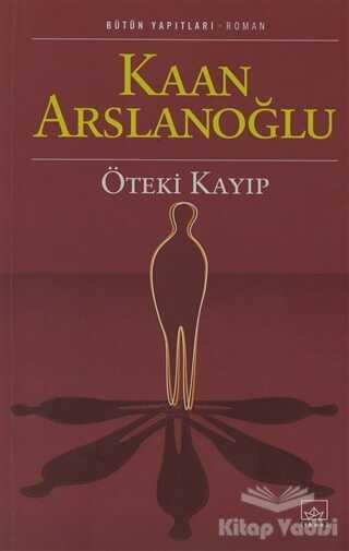 İthaki Yayınları - Öteki Kayıp