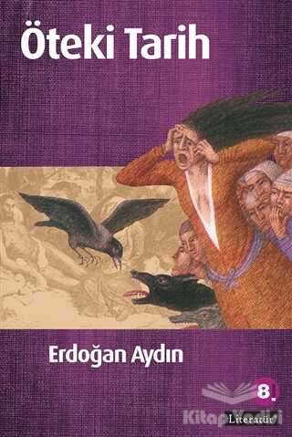 Literatür Yayıncılık - Öteki Tarih
