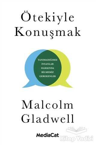 MediaCat Kitapları - Ötekiyle Konuşmak