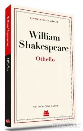 Kırmızı Kedi Yayınevi - Othello