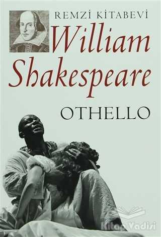 Remzi Kitabevi - Othello