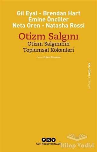 Yapı Kredi Yayınları - Otizm Salgını