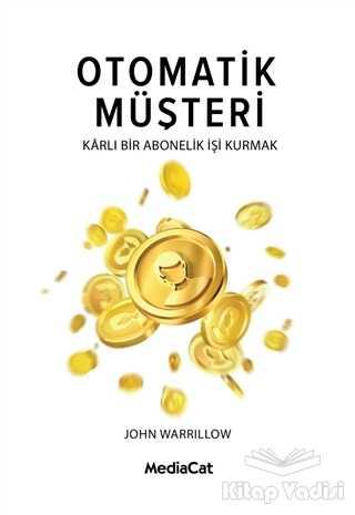MediaCat Kitapları - Otomatik Müşteri