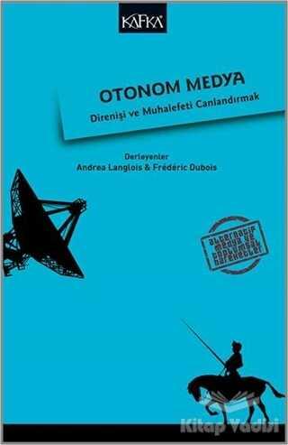 Kafka Kitap - Otonom Medya