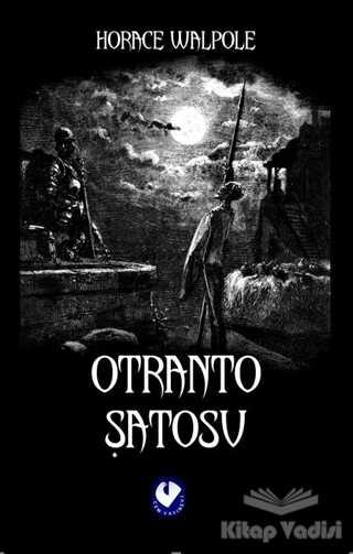 Cem Yayınevi - Otranto Şatosu