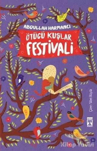 Genç Timaş - Ötücü Kuşlar Festivali