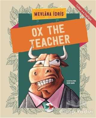 Vak Vak Yayınları - Ox The Teacher