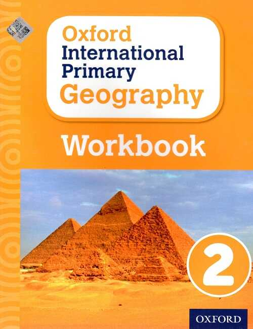 Oxford University Press - Oxford International Primary Geography: Workbook 2