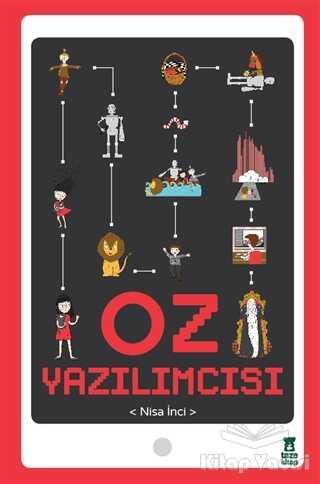 Taze Kitap - Oz Yazılımcısı